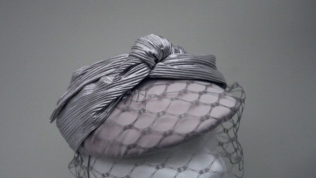 bespoke millinery for sale or hire