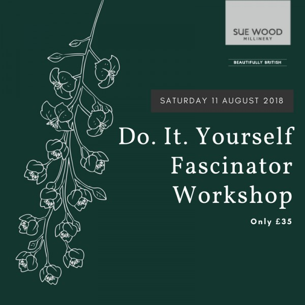DIY Fascinator Workshop