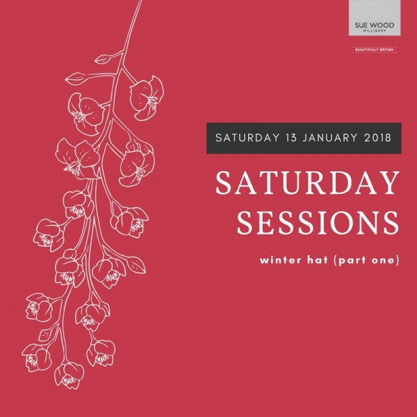 Saturday Sessions: Winter Hat (Part One)