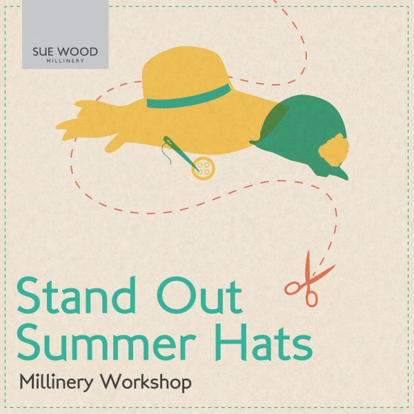 Stand Out Summer Hats